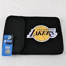 "Los Angeles Lakers NBA Universal 10"" Netbook Tablet Ipad Sleeve"