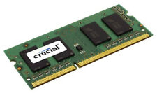Memoria (RAM) de ordenador con factor de forma SO DIMM 204-pin con memoria interna de 2GB PC3-10600 (DDR3-1333)