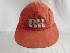 Vintage Banana Republic 5 Five Panel Baseball Cap Hat Made In USA