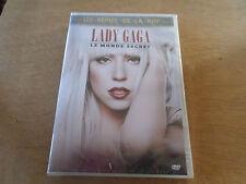 DVD Les reines de la pop LADY GAGA