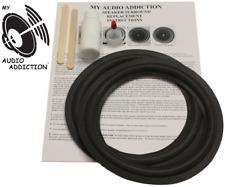 """Speaker Repair Kit For Acoustic Research AR 8"""" AR 4 6 7 8 9 10 15 16 17 18 20 25"""