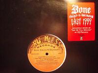 "BONE THUGS-N-HARMONY - EAST 1999 / 1ST OF THA MONTH (DJ PREMIER REMIX) (12"")"