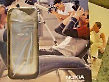 Cellulare Telefono NOKIA 6060 NUOVO ORIGINALE