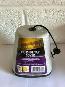 Outside Tap Cover Stormguard