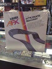 Vintage 1979 Aurora AFX HO Slot Car Flex Track Roadway New in Box NOS
