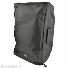 """CITRONIC CARRYING CASE BAG FOR 15"""" MOULDED CABINET SPEAKERS"""