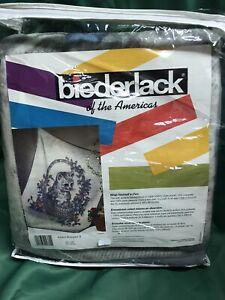 Biederlack of the Americas Kitten Bouquet II Blanket 60x80  New In Package
