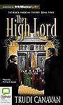 Black Magician Trilogy: The High Lord 3 by Trudi Canavan (2012, CD, Unabridged)
