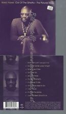 CD--ISAAC HAYES--OUT OF THE GHETTO - THE POLYDOR YEARS