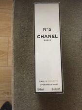 No 5 Chanel Toilette 100 Ml