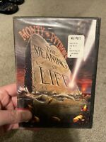 Monty Pythons The Meaning of Life (DVD, 2005, Single Disc Edition Widescreen)