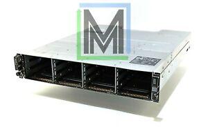 """MD1200 E03J DELL POWERVAULT 12-BAY LFF 3.5"""" MD12 6Gb SAS 2U STORAGE ARRAY"""