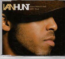 (EX308) Van Hunt, Down Here In Hell - 2004 DJ CD