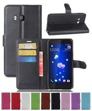 Mobile Phone Flip Cases for HTC U11