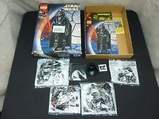 Lego Set #8010 - Star Wars - Darth Vader