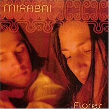 Mirabai Ceiba - Flores [New CD] Jewel Case Packaging