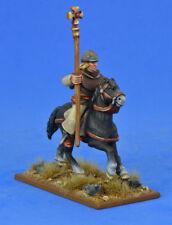 Gripping Beast - SAGA Mounted Christian Priest 28mm Dark Ages