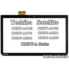 Original Toshiba Satellite C55DT-A Series Touch Screen Panel Digitizer Glass
