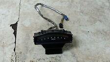 06 Suzuki M109R M109 R VZR 1800 Boulevard tach tachometer gauge meter dash