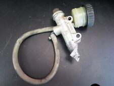 REAR BRAKE MASTER CYLINDER BMW R1200GSA/GS  D=14 MM. PART NR .34317699574