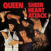 Queen - Sheer Heart Attack (2011 Remaster Deluxe 2CD Edition)