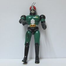 "5"" Vintage BANDAI SABAN'S Green Masked Rider RX Action Figure Toy"