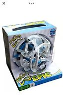 Perplexus Epic Challenging Interactive Maze Game 125 Obstacles *LAST 8 AVAILABLE