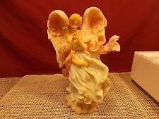 "Roman Seprahim Classics Angel Figurine Diana Heaven's Rose 7 1/2"" #78123"