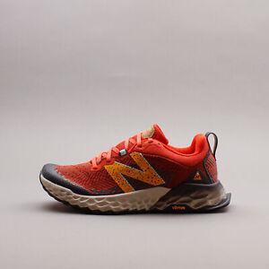 New Balance Fresh Foam Hierro v6 Ghost Pepper Trail Hiking New Men Shoe MTHIERO6