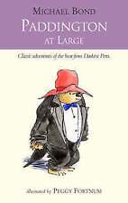 Paddington At Large, Bond, Michael, Excellent Book