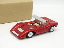 Joal 1/43 - Ferrari Can Am Rojo 116