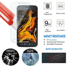 [5 PACK] HD Film Tempered Glass Screen Protector For Samsung Galaxy XCover 4s