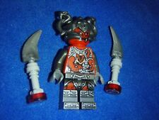 Lego, Ninjago Rivett figure, genuine.
