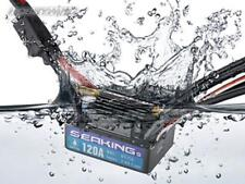 hobbywing regolatore elettroni di velocita' Seaking V3 120A brushless waterproof