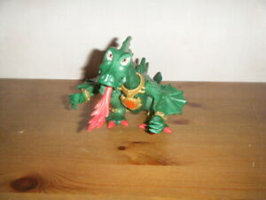 Playmobil dragon vert