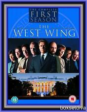 THE WEST WING - COMPLETE SEASON 1 - FIRST SEASON *BRAND NEW DVD*