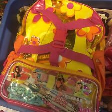 Spice Girls rare Backpack