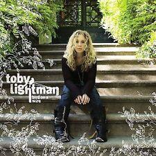 Bird on a Wire by Toby Lightman (CD, Jul-2006, Atlantic ) SS New Sealed