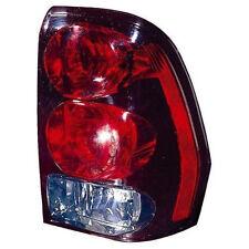 2002-2009 Chevrolet Trailblazer Right/Passenger Side Tail Light Assembly
