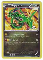 POKEMON • Rayquaza 11/20 RARE HOLO CARD • DRAGON VAULT VERY RARE NM