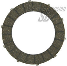 BSA CLUTCH FRICTION PLATE b44 b50 b25 c15 FRIZIONE pavimentazione 57-2426 40-3233 40-3215