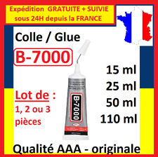 Promo Glue Fresh B7000 For Screen Glass Chassis 15, 25, 50, 3.7oz