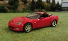 * 1/64 * Greenlight * 2007 Chevrolet Corvette Z06 * Corvette Collection Series 2