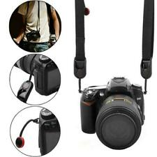 Quick Release DSLR Camera Cuff Wrist Belt Leash Shoulder Buckle Strap With K3I0