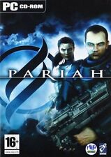 Pariah - PC CD-Rom