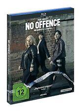 No Offence - Die komplette 1. Staffel - Vom Macher von SHAMELESS - 2 Blu Ray
