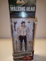 MCFARLANE TOYS THE WALKING DEAD TV SERIES 6 RICK GRIMES ACTION FIGURE SEALED NEW