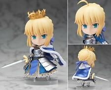 Chara Forme Plus Fate/Grand Order Saber Nendoroid Figure Toy Gift
