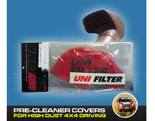 Uni-Filter External Ram Head Cover (leftside) fits TJM and Nissan snorkels