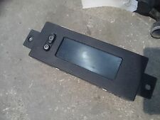 DISPLAY OROLOGIO OPEL ASTRA G SW (98-04) 009133265 5WK70007 26503158064
